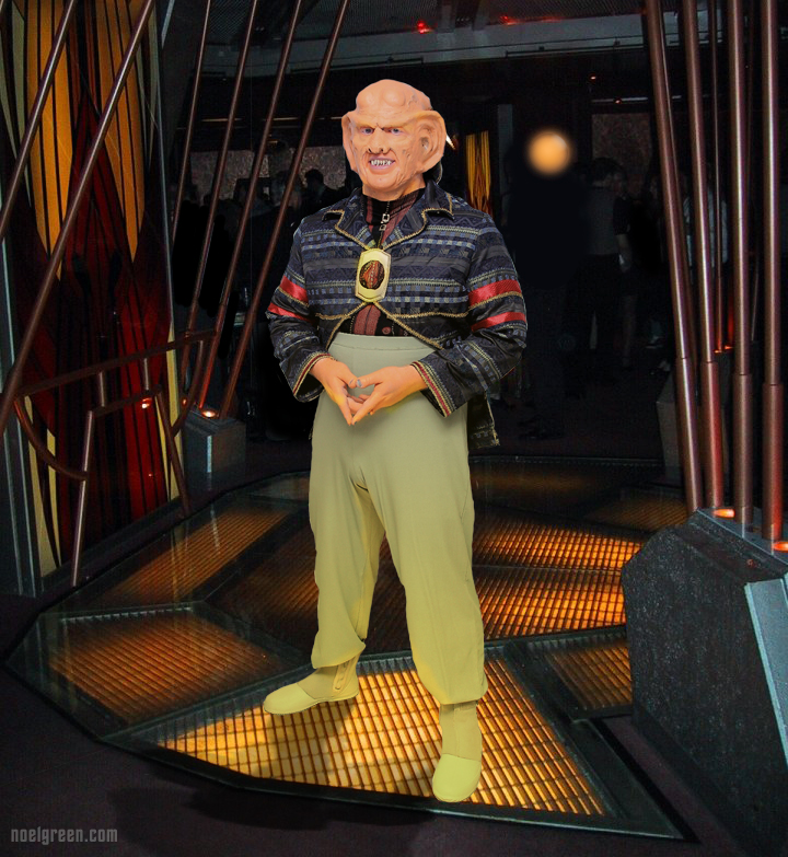 Star Trek Ferengi