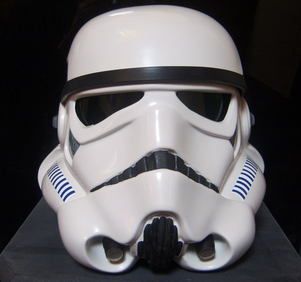 Empire Strikes Back Stormtrooper Armor
