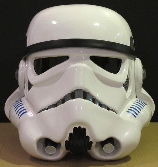 Stormtrooper Armor 101