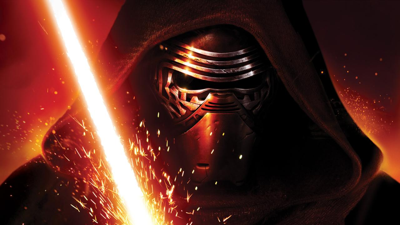 13 Reasons Kylo Ren is the Greatest Star Wars Character Yet